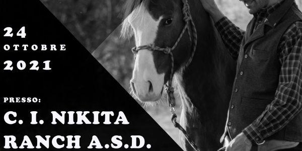 24-10-2021 – C.I. NIKITA RANCH A.S.D. – TERRE DEL RENO (FE)